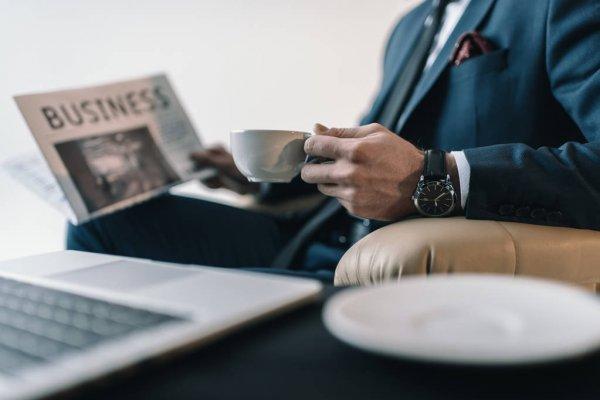 Кофе с кофеином полезен для сердечно-сосудистой системы