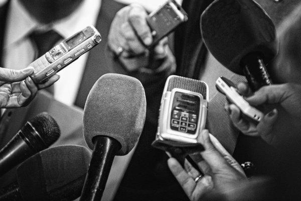 Мазепин впервые прокомментировал скандал со своим участием в интервью журналистам