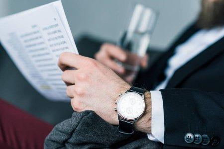 Главбух может уволиться даже во время отпуска: разъяснения Минтруда