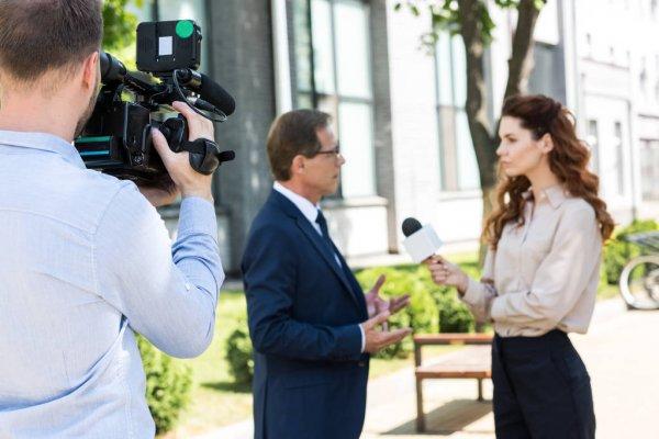 Олич: «Я не читаю российские СМИ»