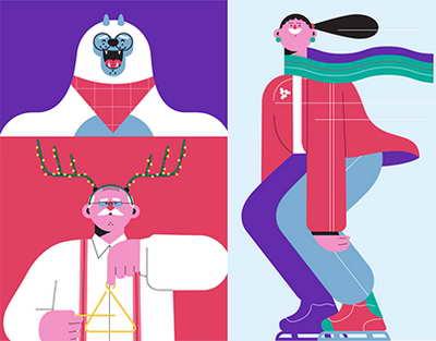 Роджер Федерер стал героем культового швейцарского комикса про попугая Глоби