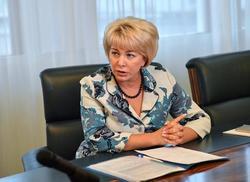 Новым директором цирка стала Татьяна Гаранина