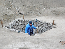 В области нашли следы проживания древних марийцев