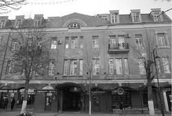Власти ищут исполнителя реставрации исторического здания на проспекте