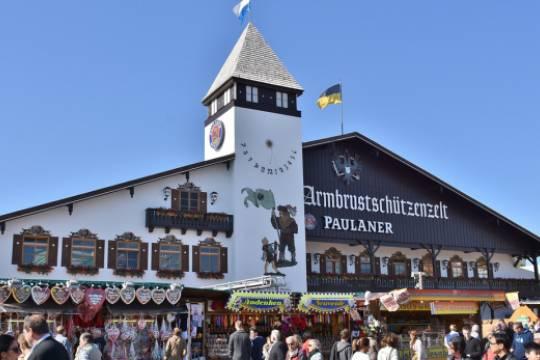 Бавария, скорее всего, примет Евро с болельщиками