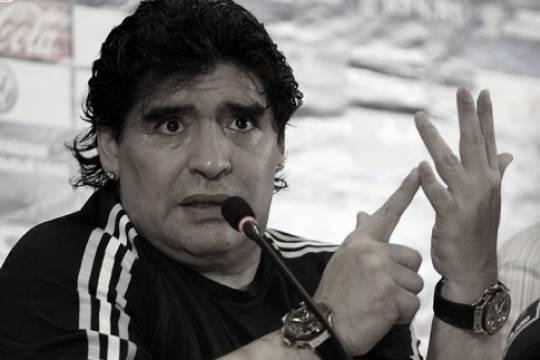 Диего Марадона скончался на 61-м году жизни