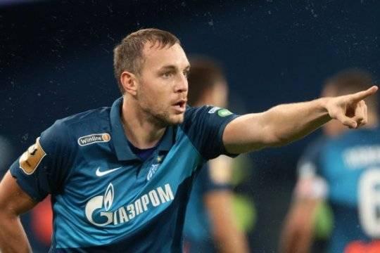 Дзюба озвучил причину провалов российских команд в еврокубках