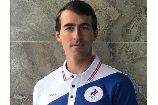 Лидер сборной России по легкой атлетике Шубенков снялся с Олимпиады