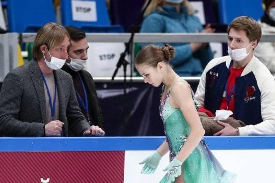 Плющенко принял вызов на поединок от хореографа из группы Тутберидзе и предложил ему организовать бой