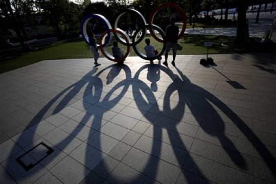 Раскрыты расходы на поездку российских спортсменов на Олимпиаду в Токио
