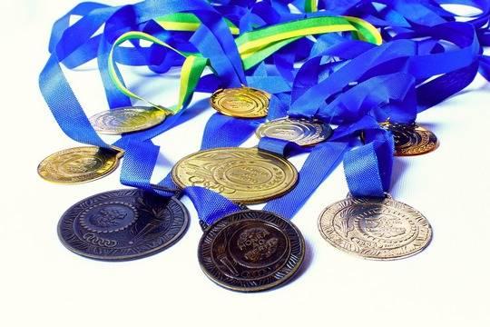 Стал известен размер призовых для российских олимпийцев за Игры в Токио