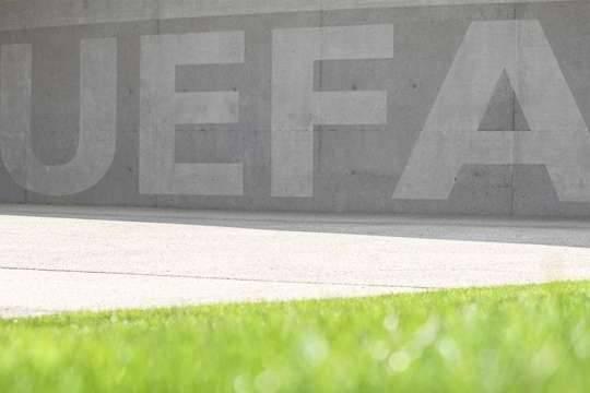 УЕФА отказался от правила выездного гола в еврокубках