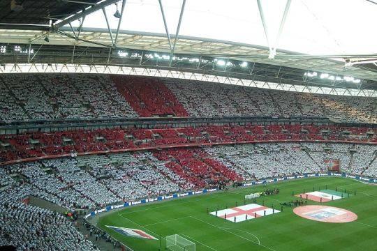 УЕФА: финал Евро-2020 может пройти не в Лондоне