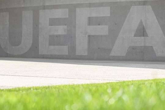 УЕФА возбудил дело против трёх клубов Суперлиги