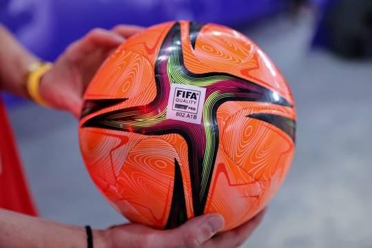 В Москве стартует чемпионат мира по пляжному футболу