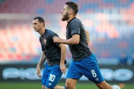 В сборной Хорватии подтвердили возможный переход Влашича в «Вест Хэм»