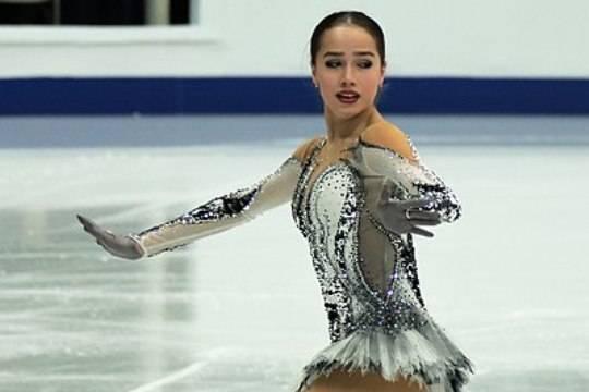 Загитова призналась в желании возобновить карьеру и рассказала о препятствиях к возвращению на лёд