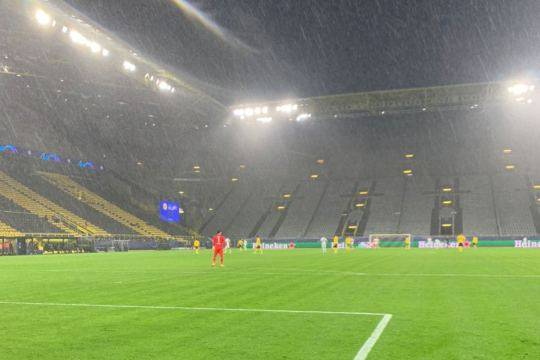 «Зенит» потерпел второе поражение в групповом этапе Лиги чемпионов