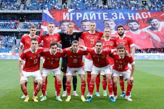 11 июня стартует долгожданный Евро-2020: от сборной России не стоит ждать впечатляющих результатов?