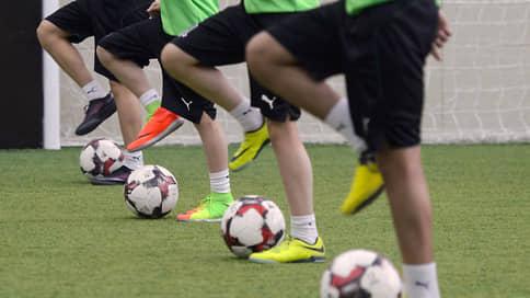 Бренды вне игры // Как футбольные клубы развивают по франшизе свои школы