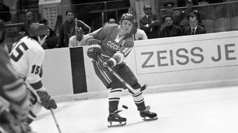 Умер двукратный олимпийский чемпион по хоккею Владимир Шадрин