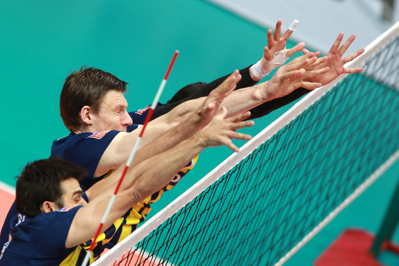 Тренер волейбольного клуба 'Динамо' рассказал о ситуации с коронавирусом в команде