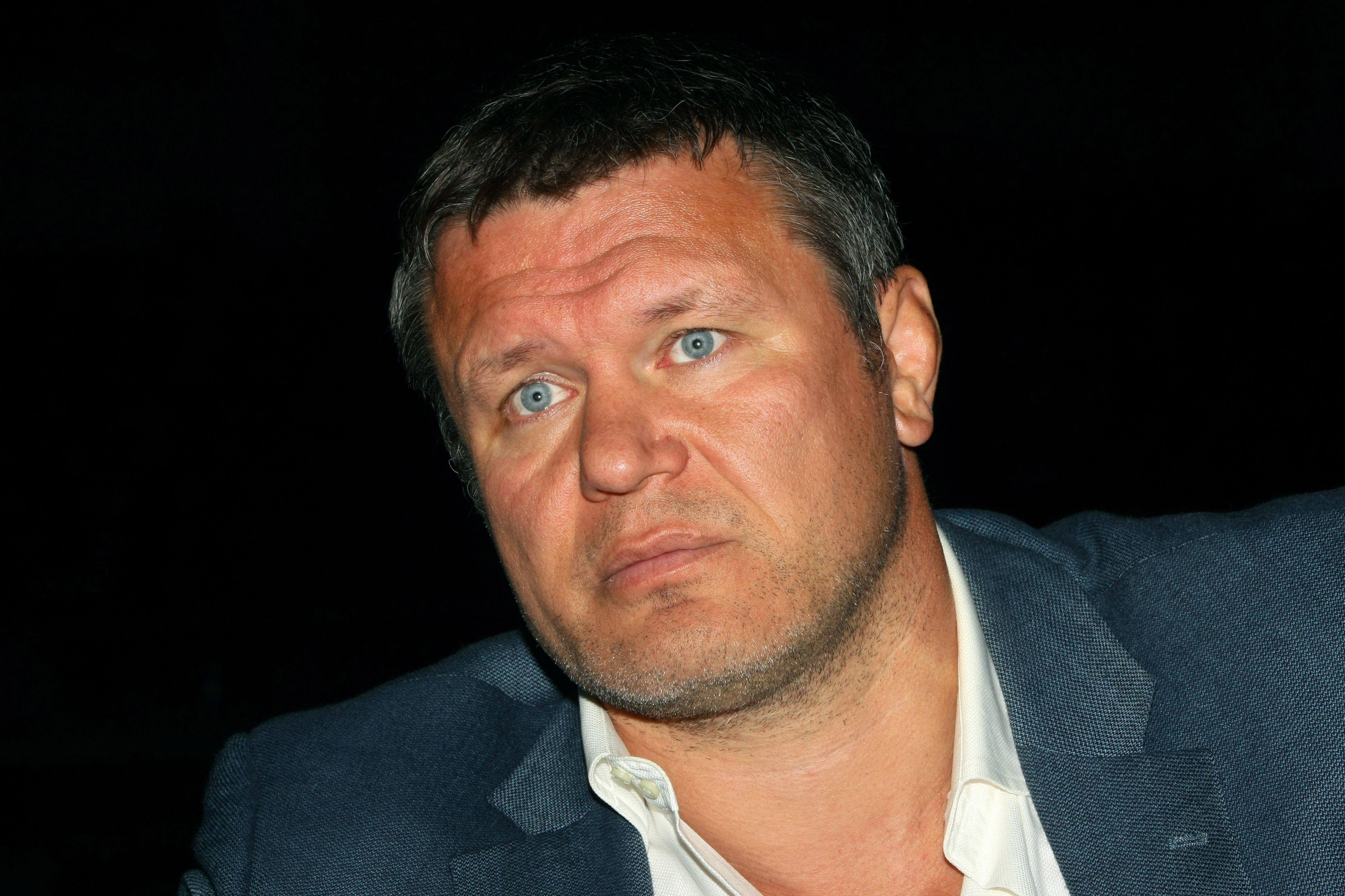 Тактаров поделился мнением о выборах президента США
