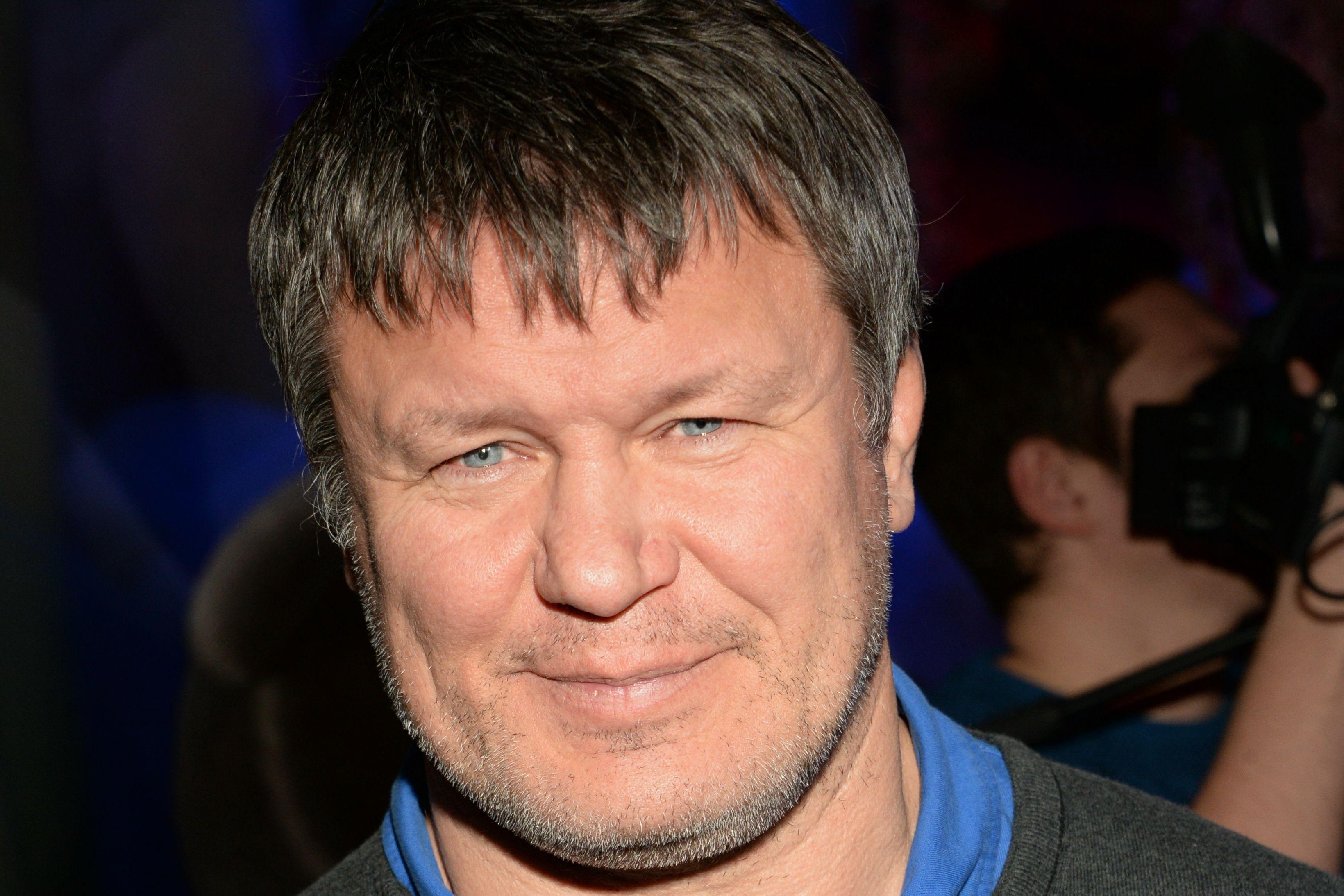 Тактаров: 'Был недавно на Украине и не увидел там ни одного человека, который бы плохо сказал о России или Путине'