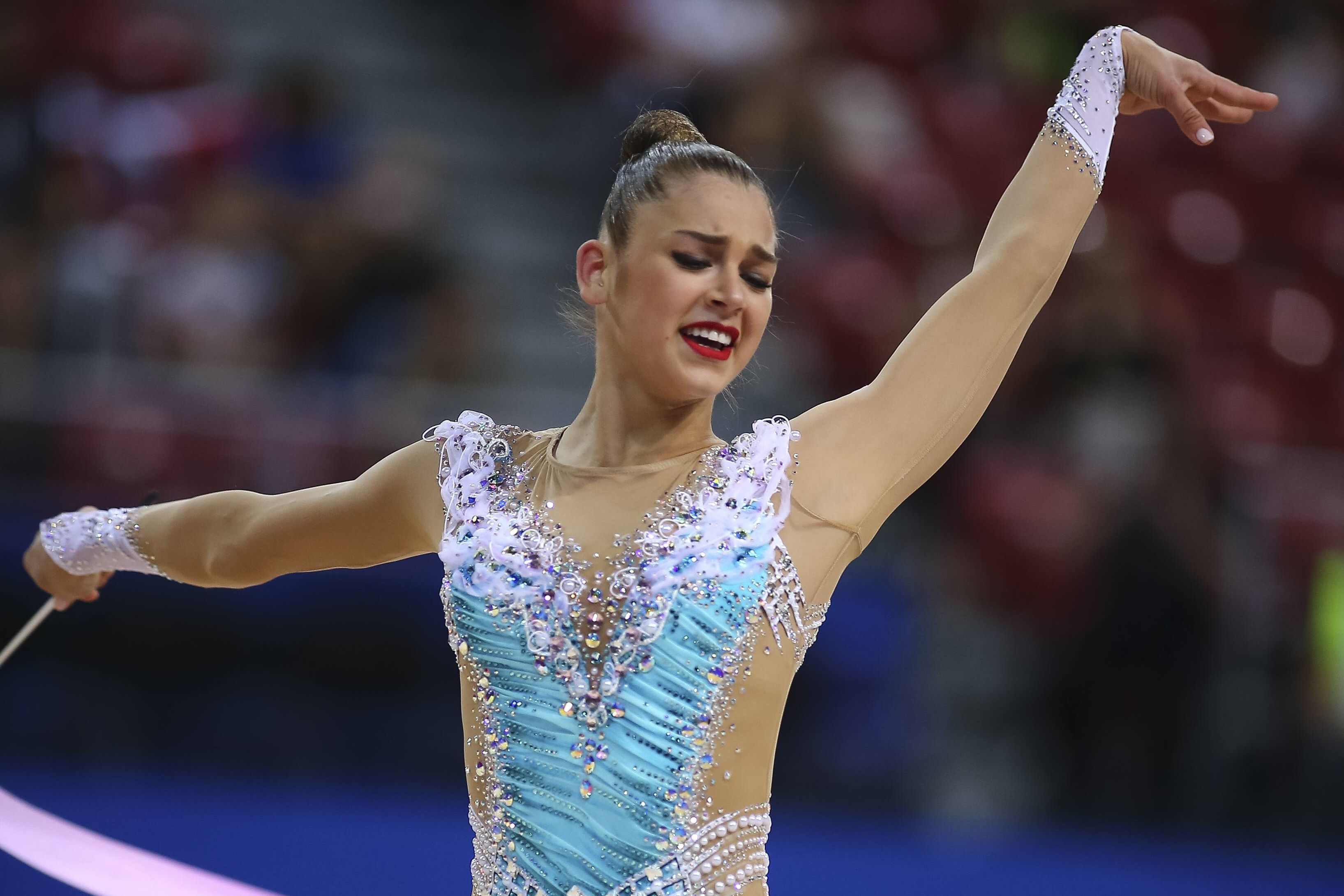 Солдатова опубликовала пост о совмещении учёбы и спорта