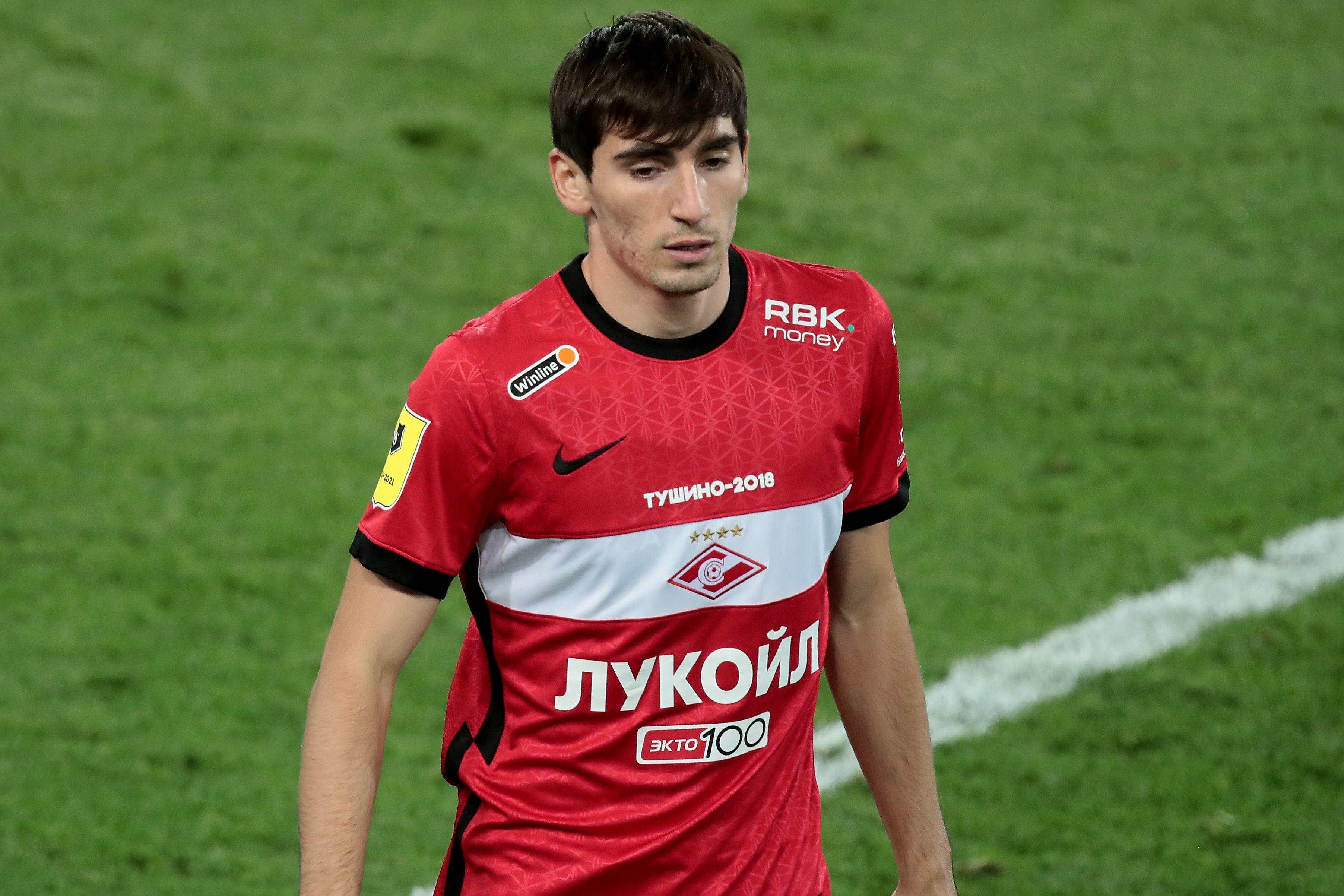 Орлов возмутился, что Бакаева вызвали в сборную России