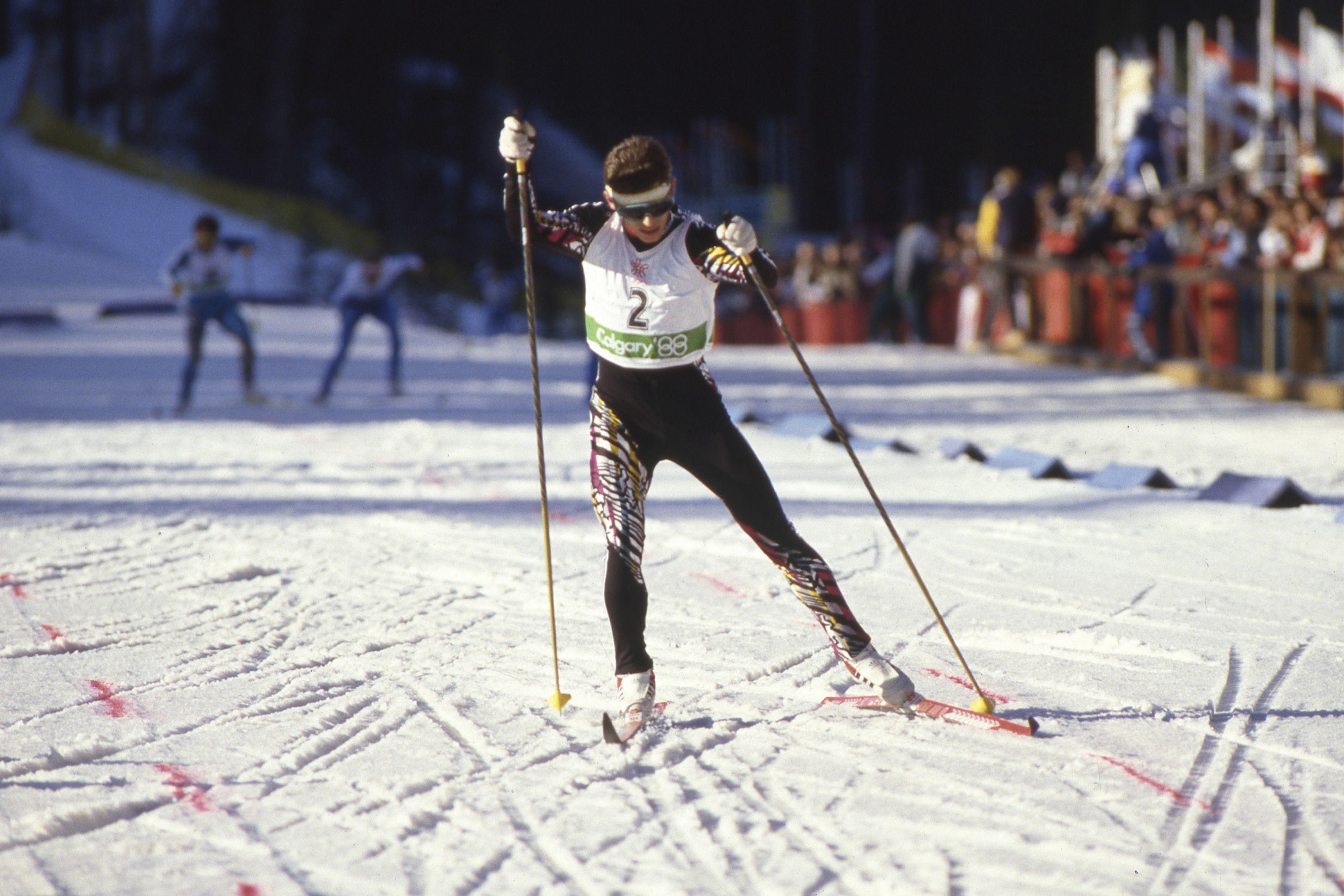 Этап Кубка мира по лыжным гонкам в Лиллехаммере перенесён
