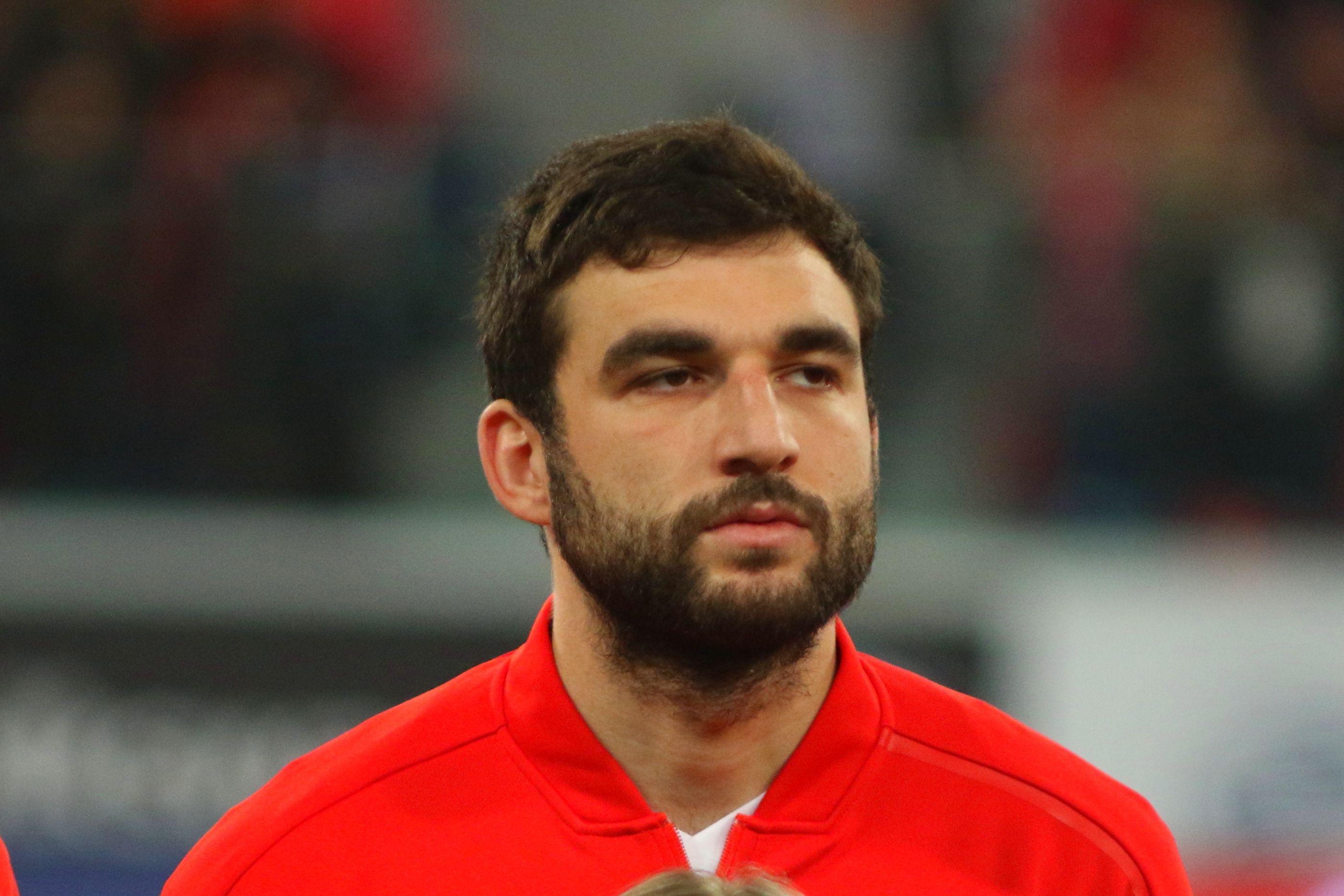 Джикия назвал причину неудачной игры России с Молдавией