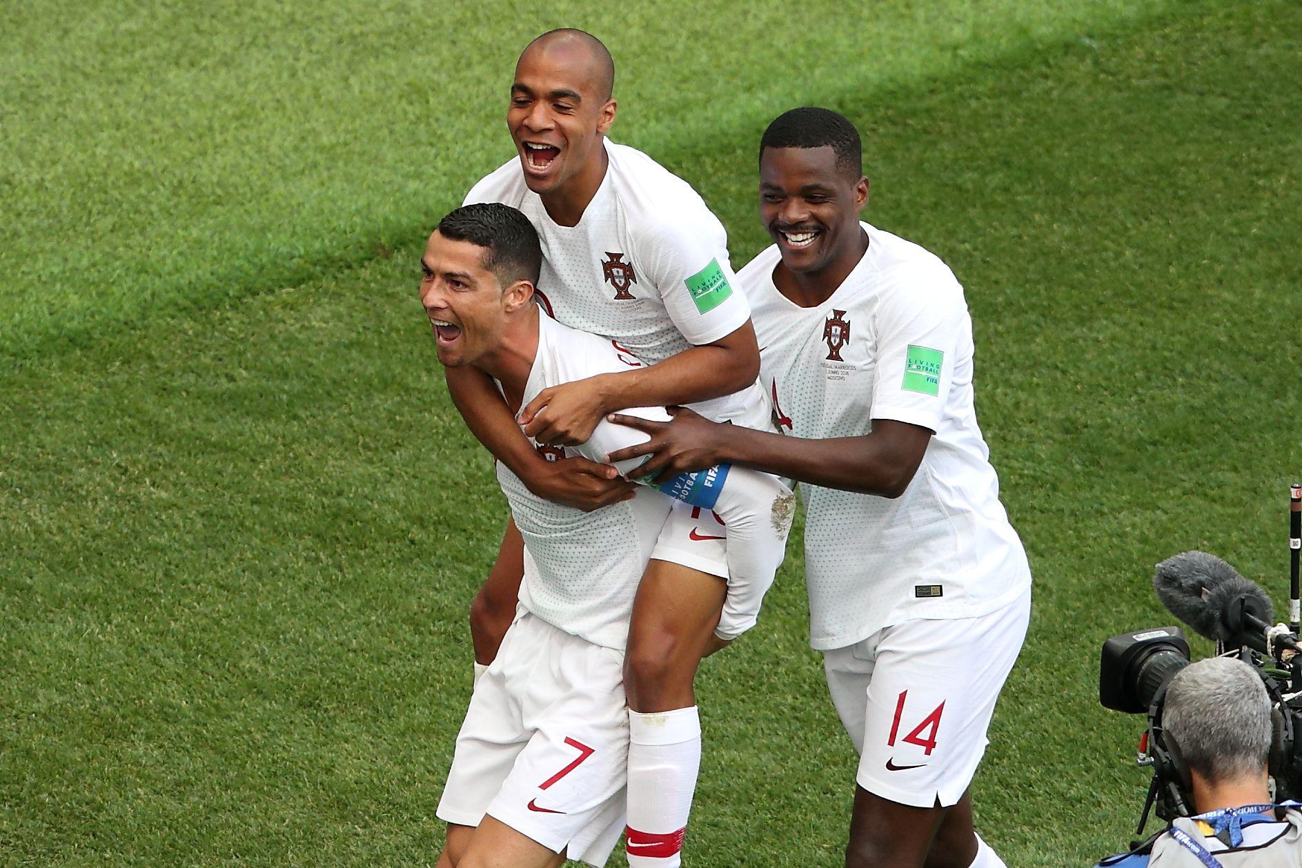 Футбол, Лига наций, Португалия - Франция, прямая текстовая онлайн трансляция