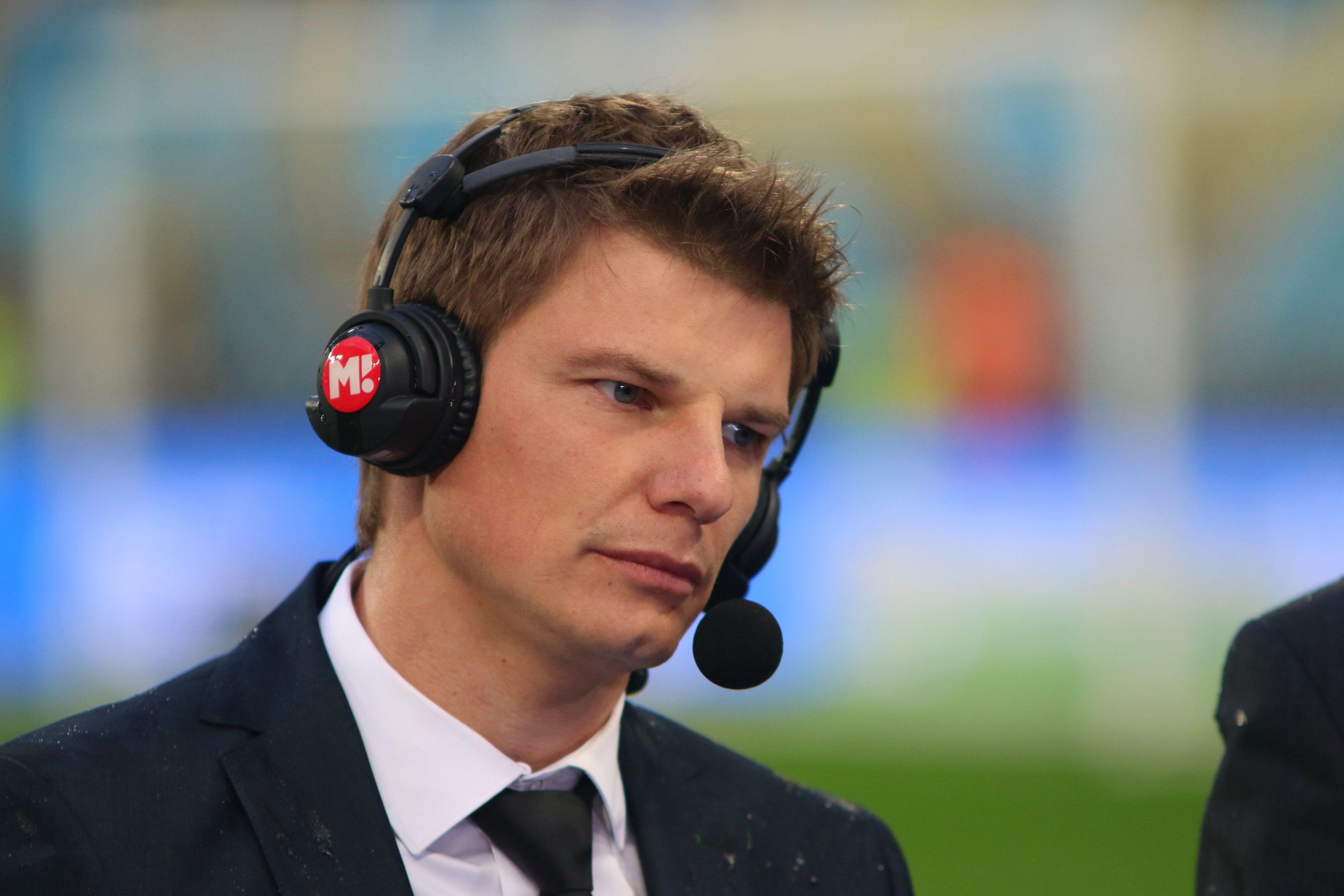Аршавин назвал фаворита в матче Турция - Россия