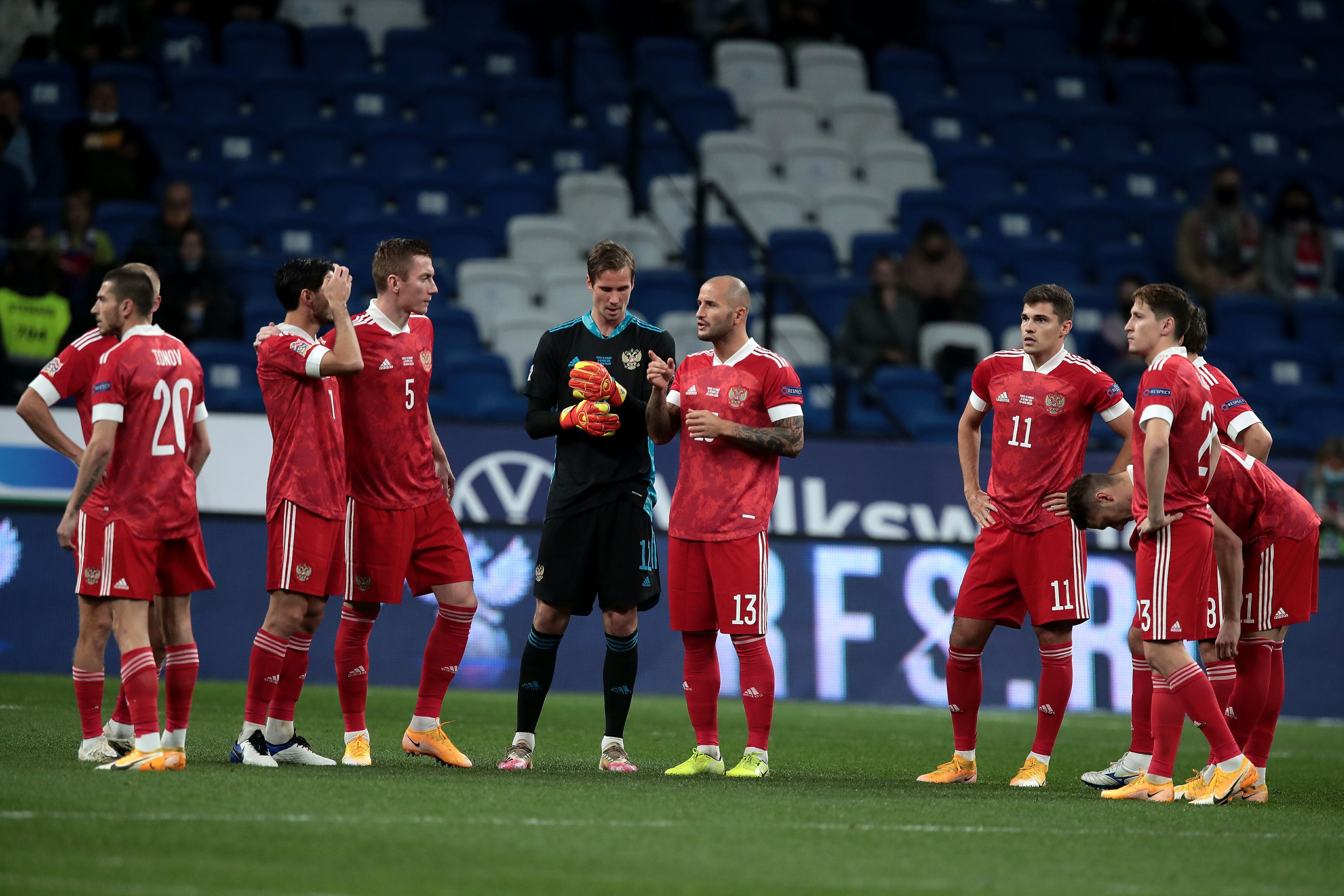 Прогноз Фирата на матч Лиги наций между сборными Турции и России