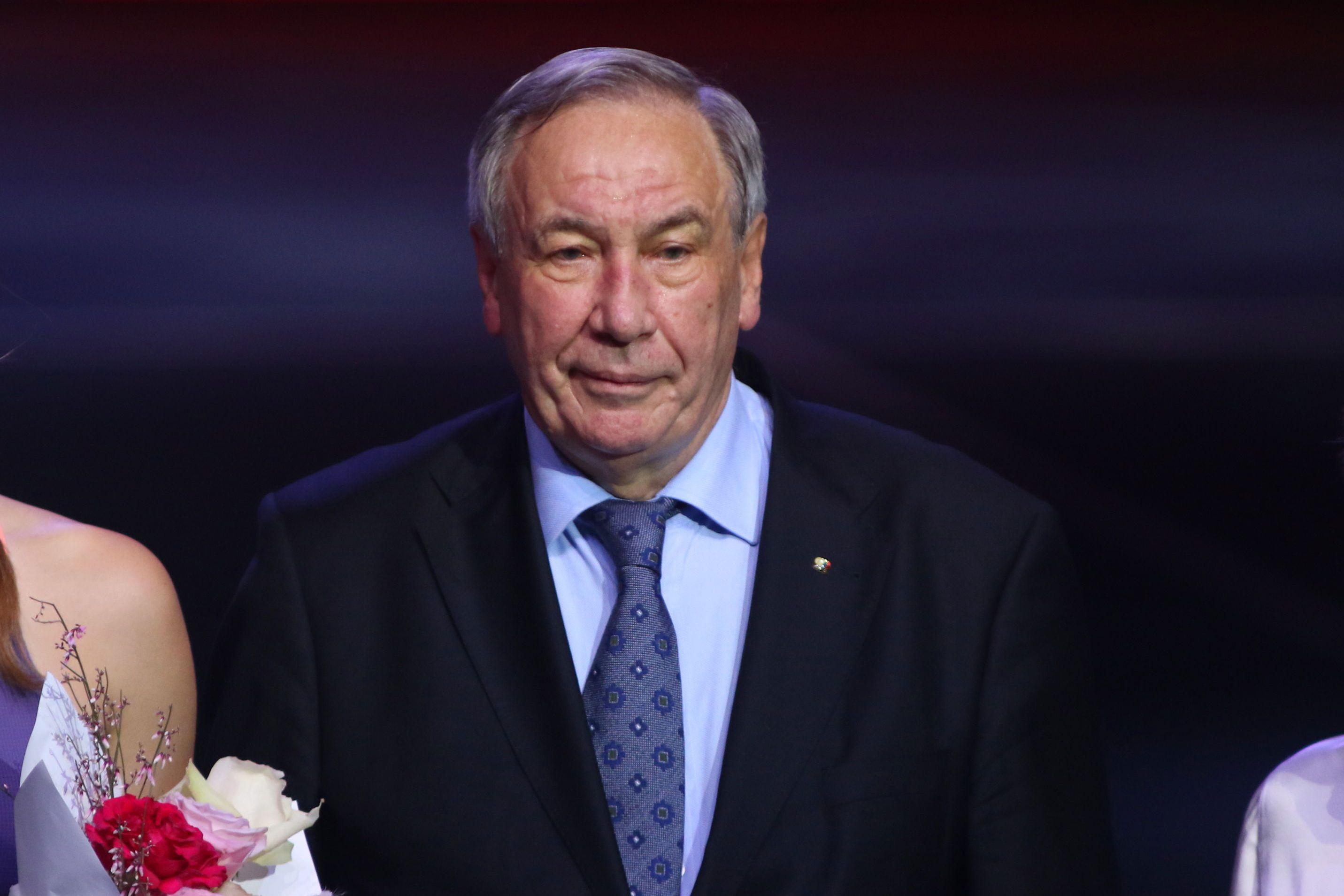 Тарпищев: 'Следующие матчи Рублёва пройдут лучше'