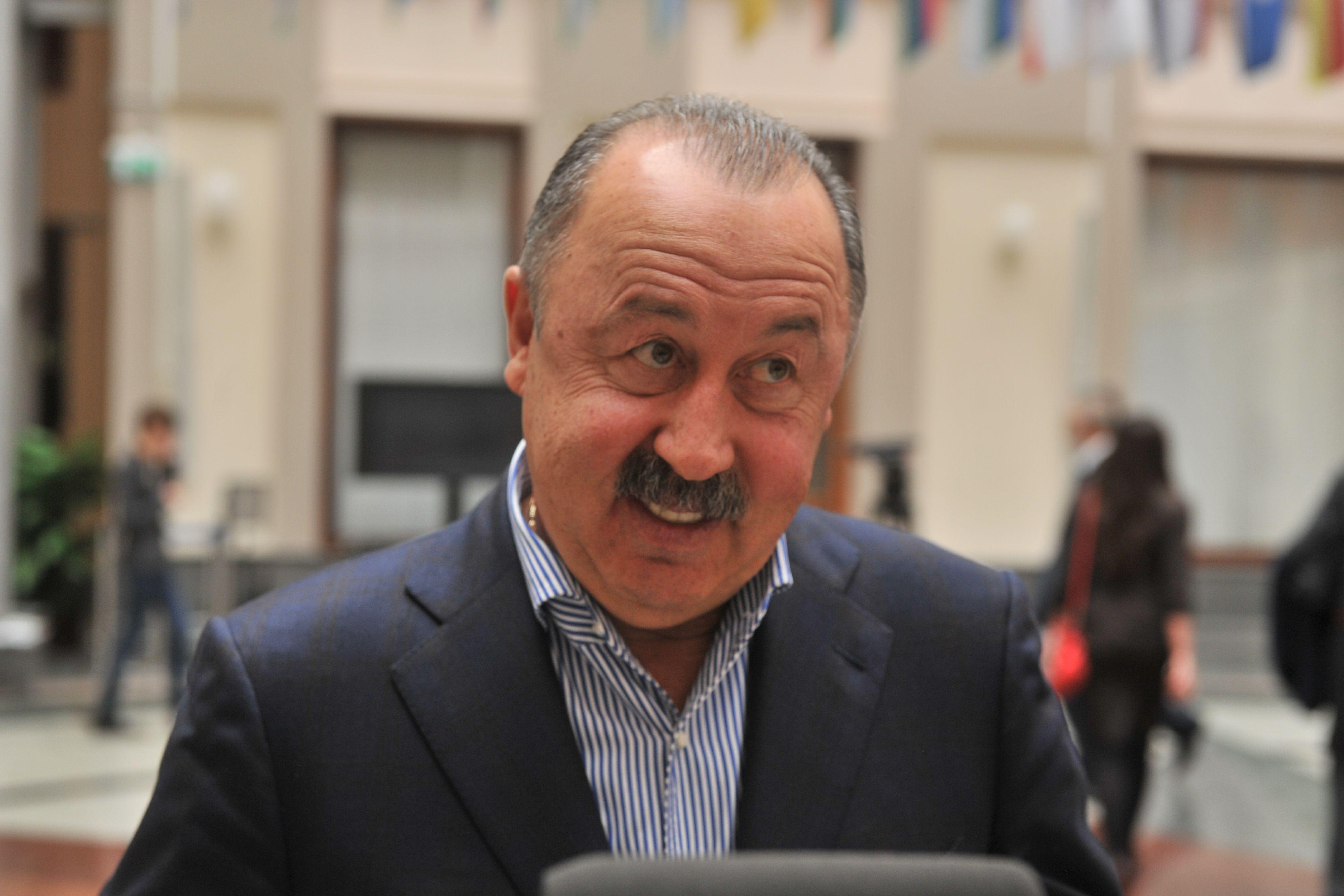 Газзаев подвёл итоги матча с Турцией