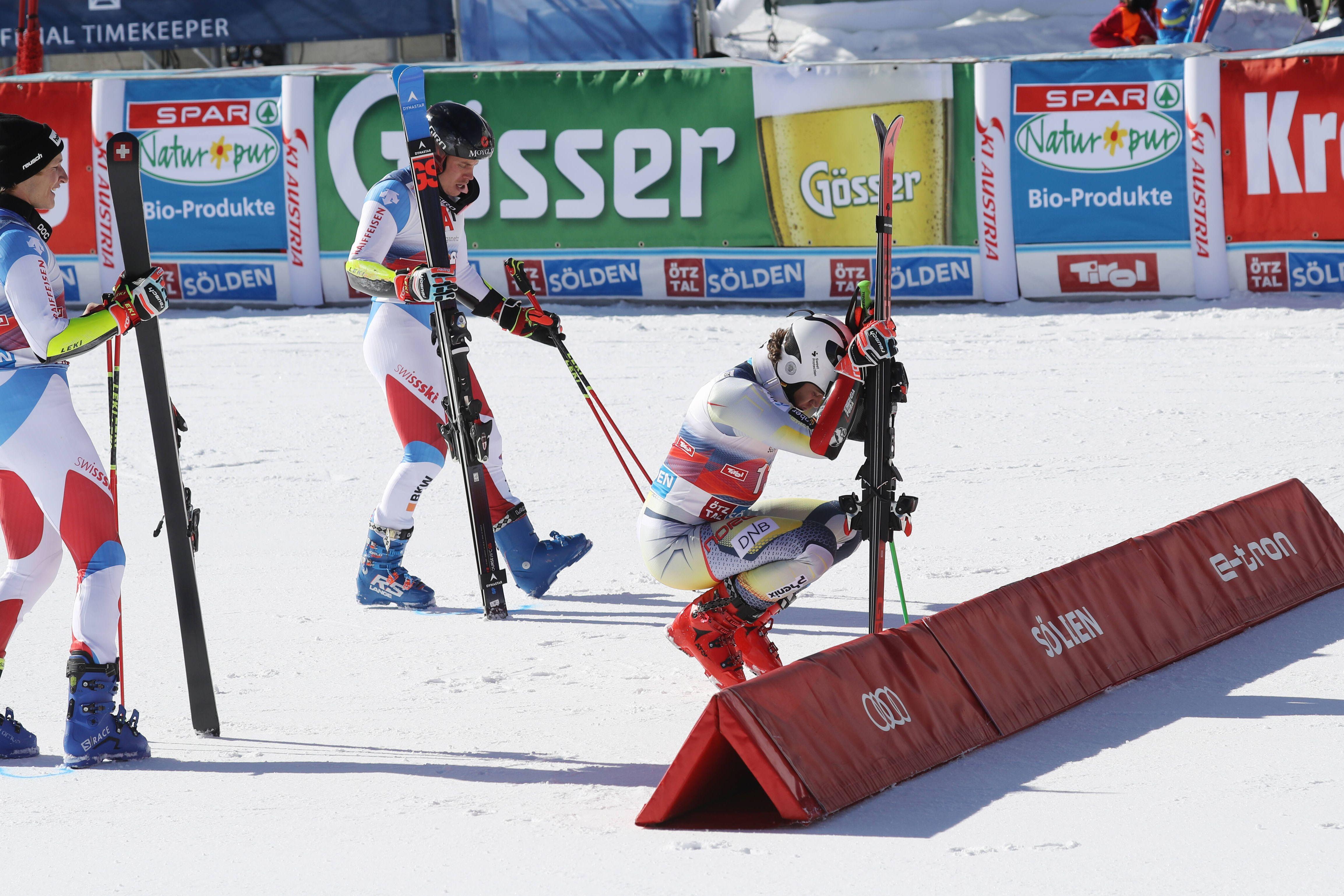 Третий этап Кубка мира 2020/2021 по лыжным гонкам в Давосе состоится, но пройдёт без зрителей