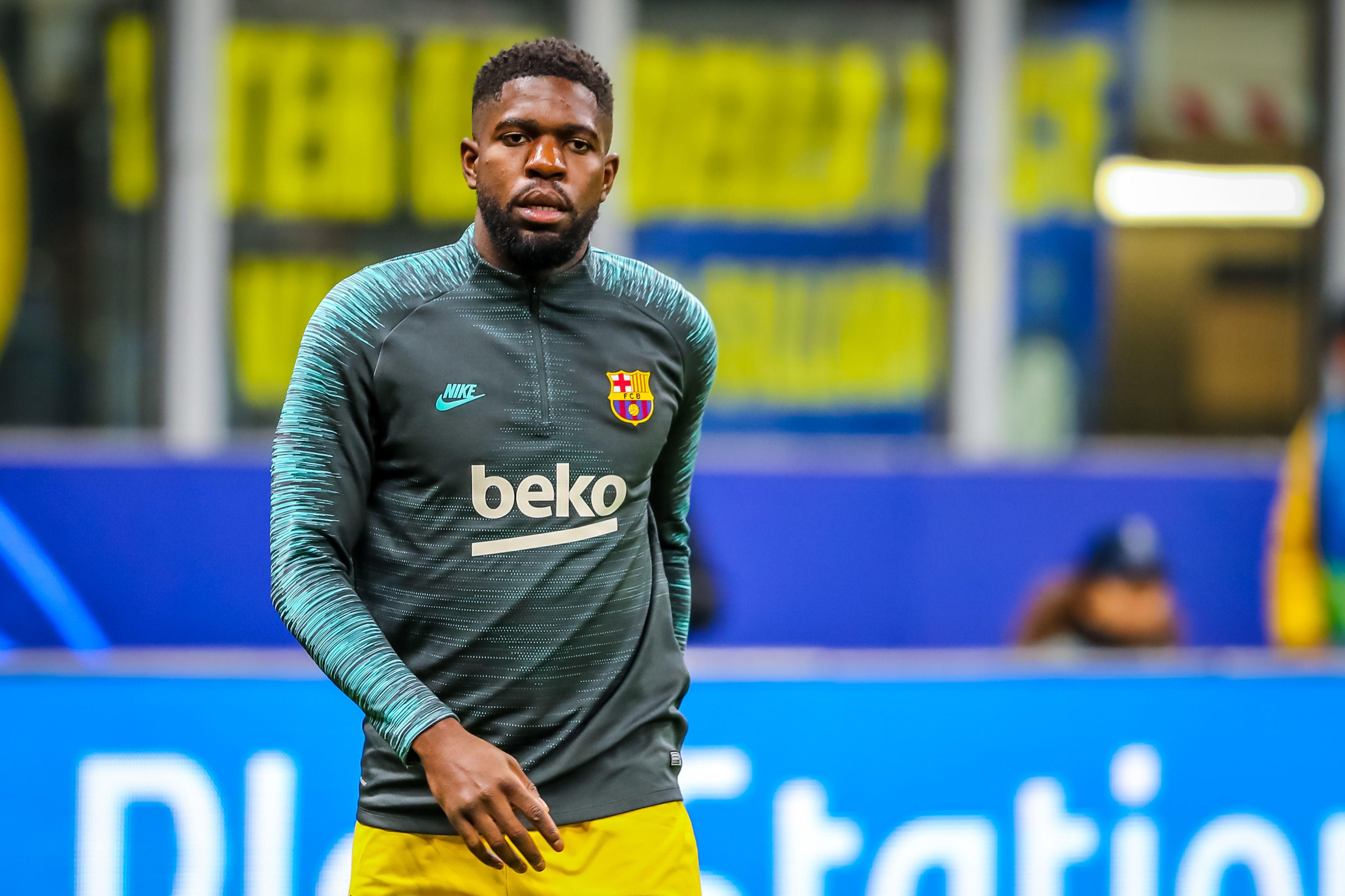 'Барселона' зимой планирует избавиться от шести игроков