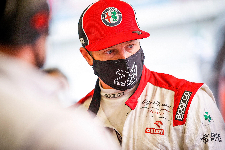 Райкконен рассказал о планах после завершения карьеры в Формуле-1