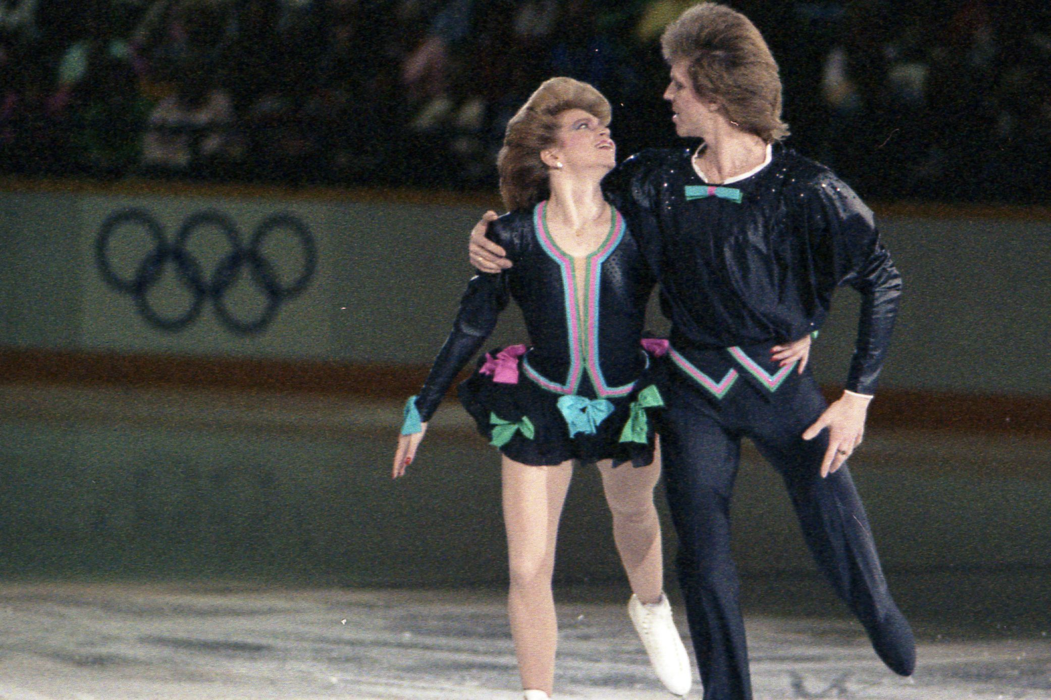 Бестемьянова считает, что Трусова не зря перешла к Плющенко, не смотря на провал в Москве