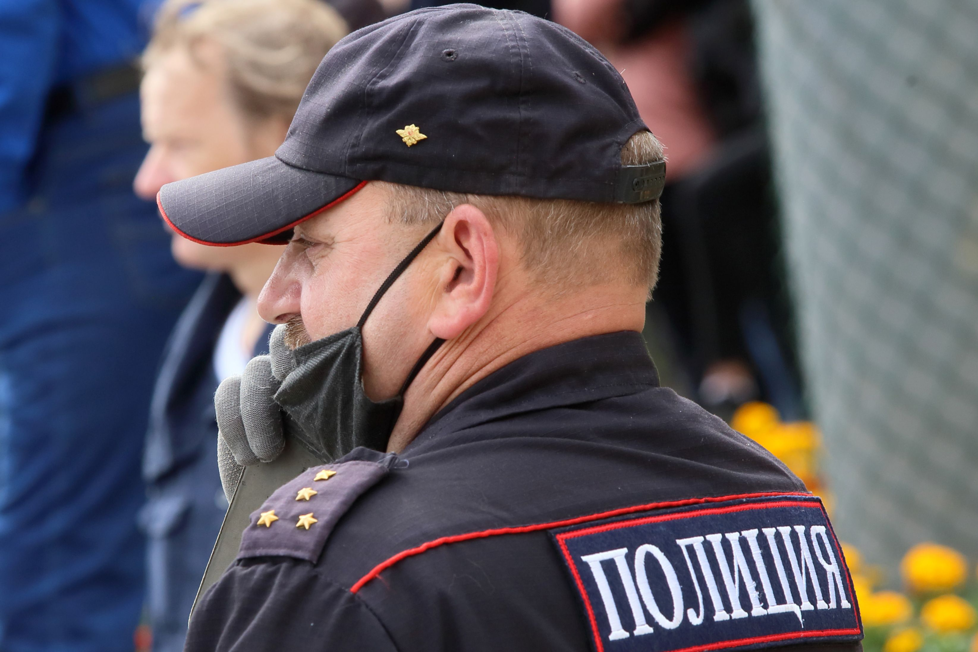Друг Харитонова, на которого напал Яндиев, рассказал, почему примирился с обидчиком