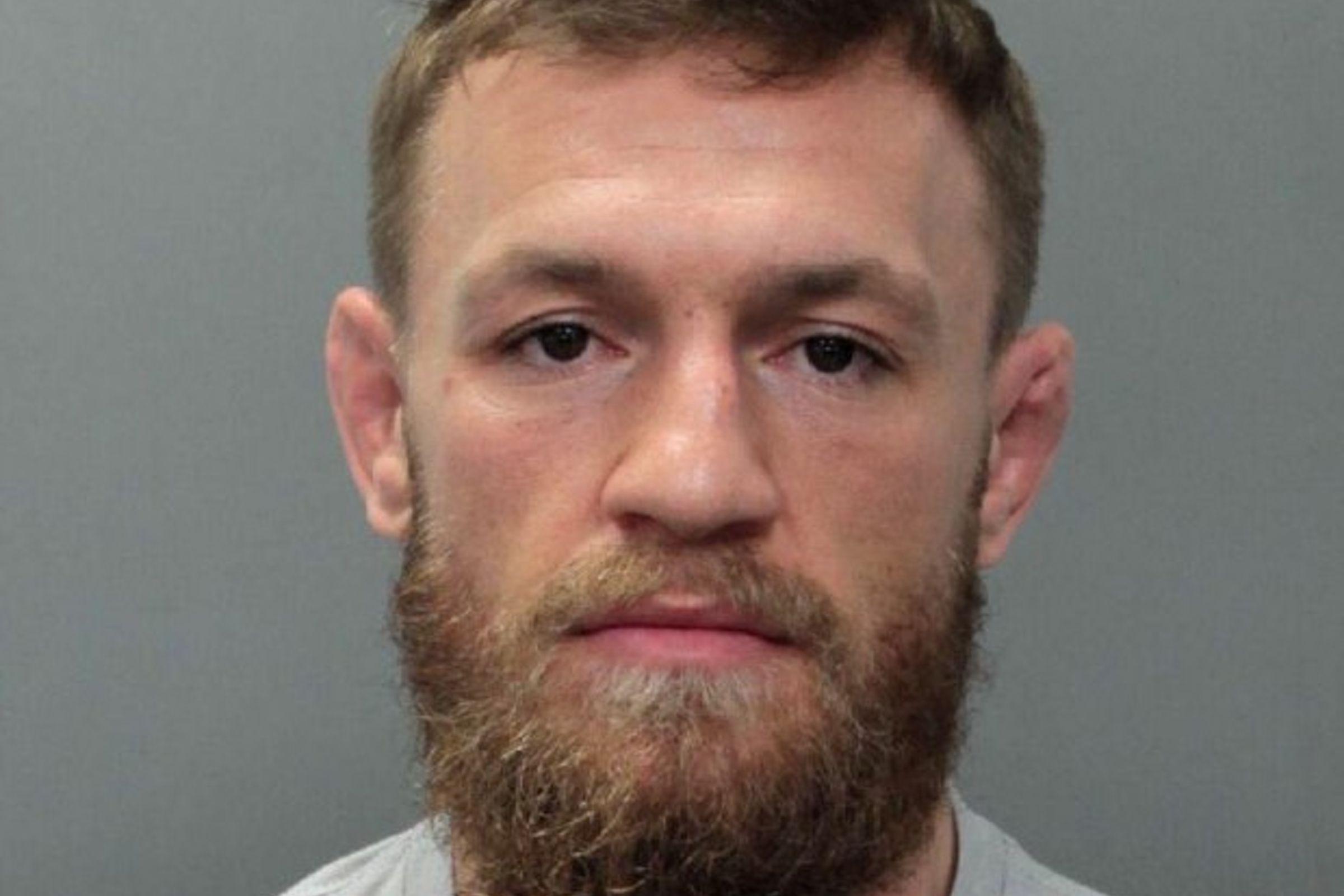 В UFC подтвердили бой Макгрегора и Порье (ФОТО)