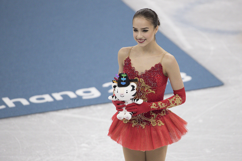 Загитова назвала черты характера, благодаря которым она стала олимпийской чемпионкой