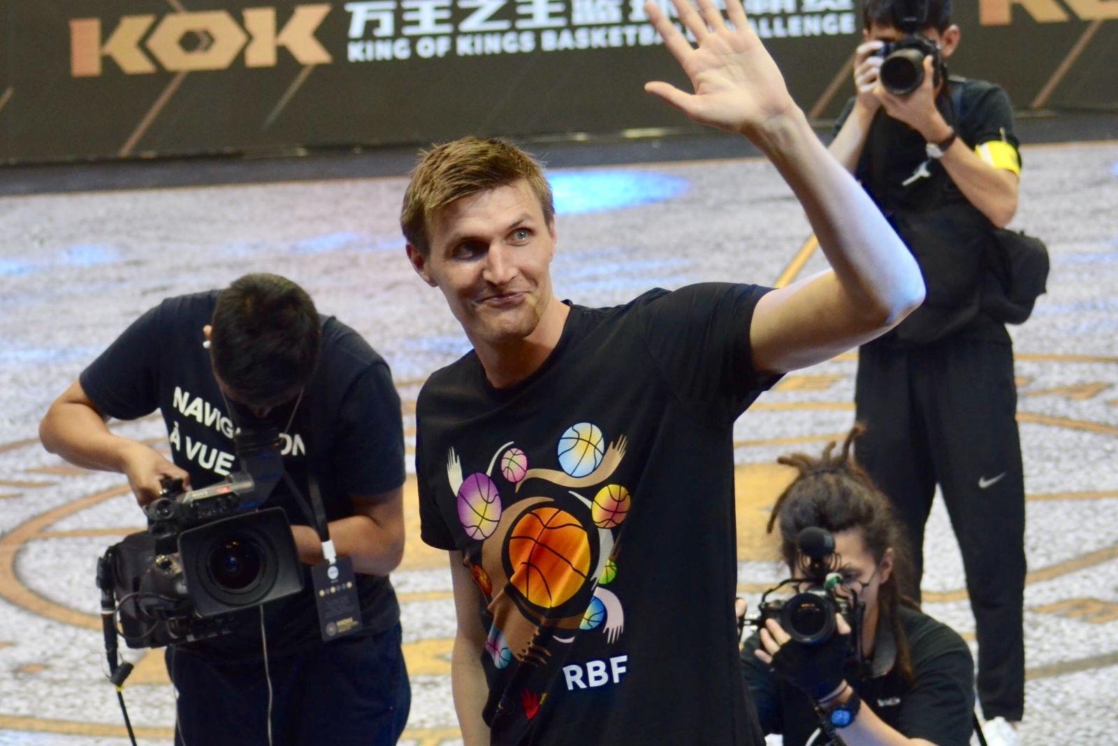 Кириленко прокомментировал поражение сборной России от Италии в квалификации Евробаскета
