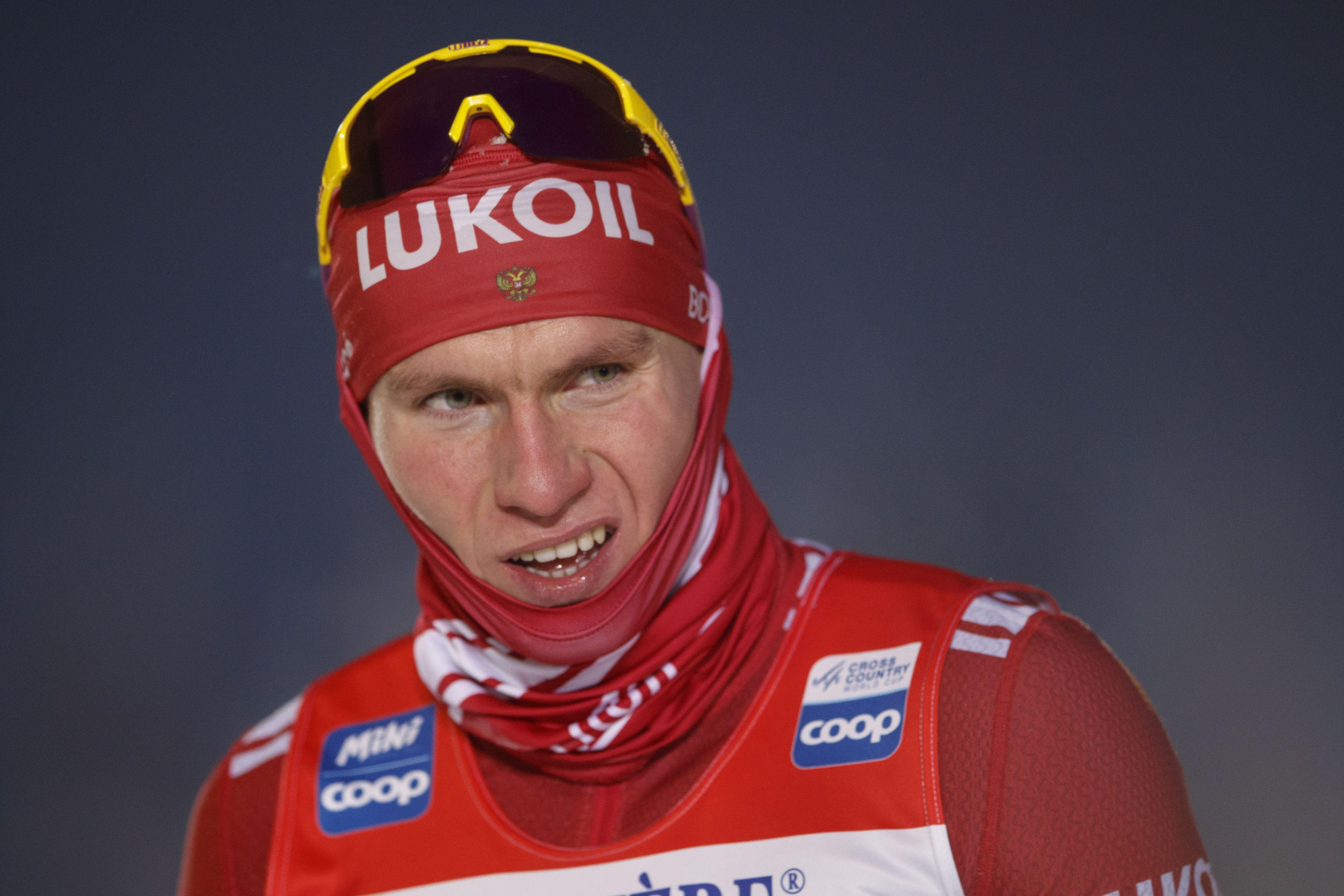 Большунов отреагировал на решение Клебо не участвовать в этапах Кубка мира до Нового года
