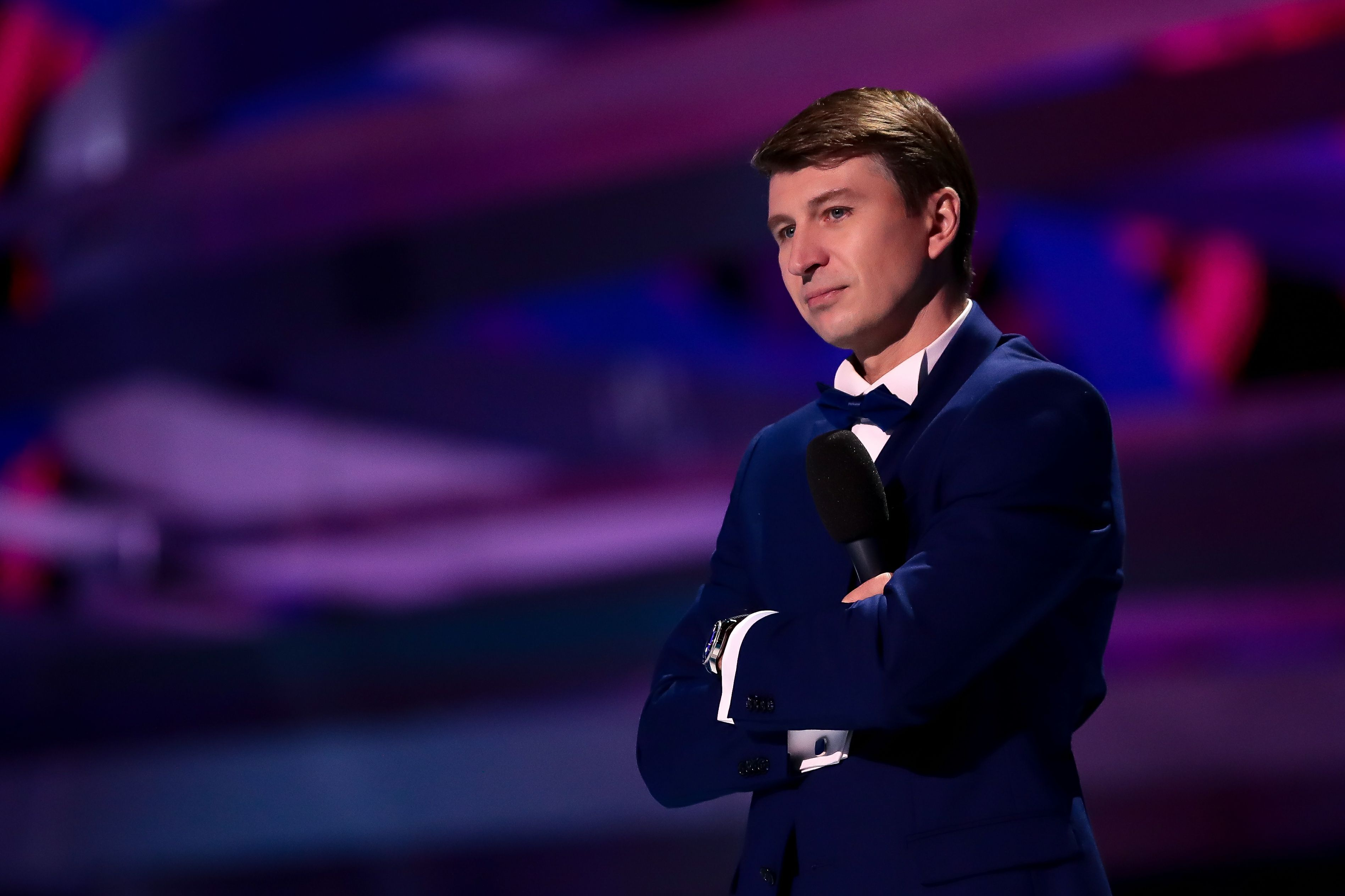 Экс-глава ФФК Петербурга жёстко ответил Ягудину: 'Ты не воин, чтобы с тобой воевать, ты просто клоун'