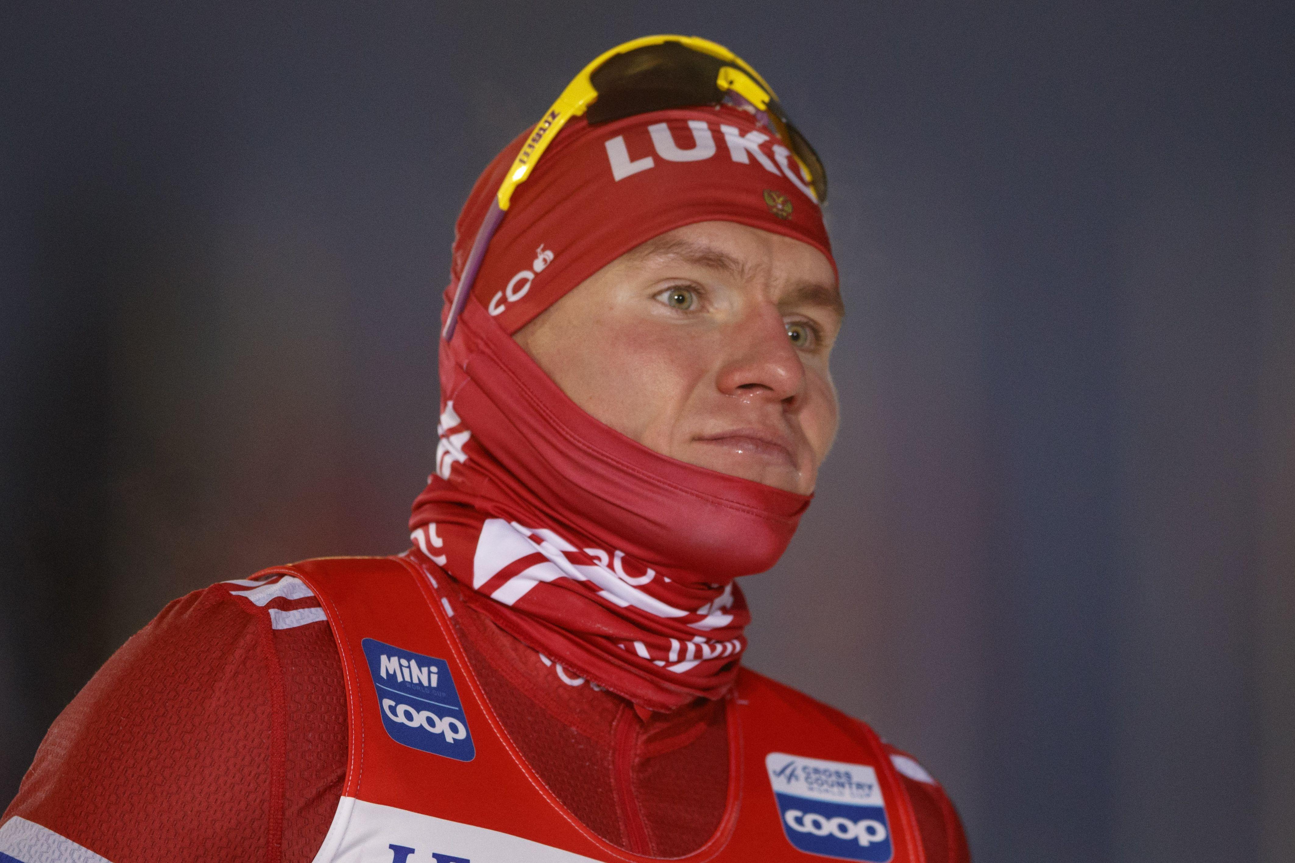 Бородавко: 'Большунов постарается повторить свой прошлогодний успех на 'Тур де Ски'