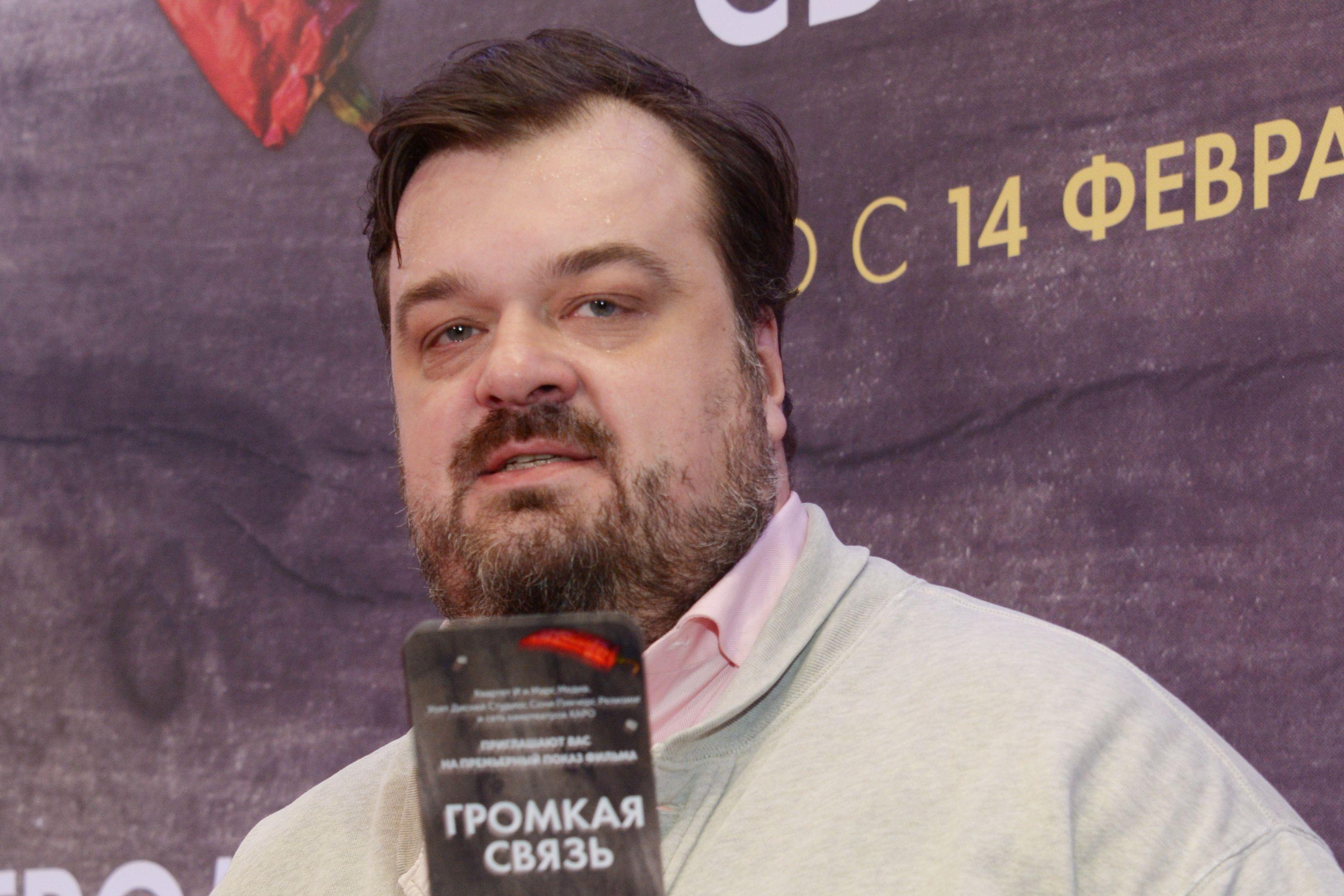 'В этот момент судьба Газизова была решена'. Уткин рассказал, почему 'Спартак' уволил гендиректора