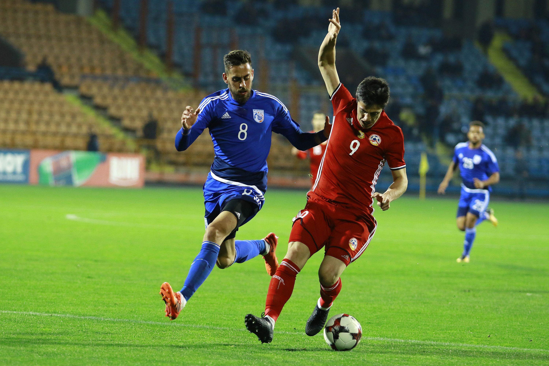 Корян рассказал будет ли праздновать гол в ворота 'Локомотива'